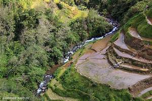 Banaue Rice Terraces in Ifugao, Philippines | The Poor ...