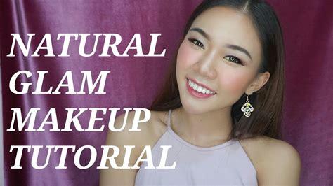 Tutorial Makeup Natural Sariayu Saubhaya Makeup