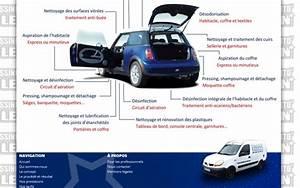 Diagnostic Auto A Domicile : cr ation site web transport site pressing lavage auto domicile ~ Gottalentnigeria.com Avis de Voitures