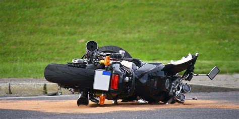 I was Injured in a Motorcycle Accident: Do I Need to ...