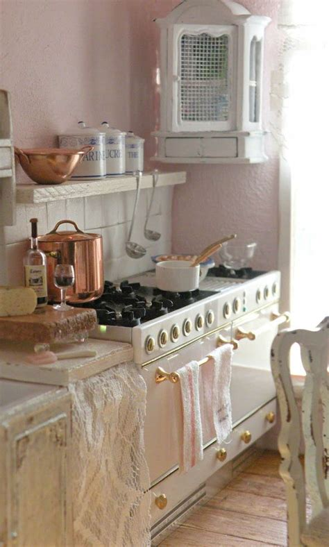 pink paris kitchen pictures   images