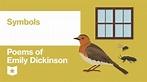 Poems of Emily Dickinson | Symbols - YouTube