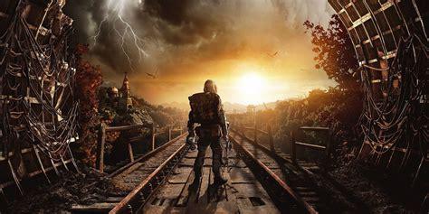 metro exodus expansion pass content detailed  dlc