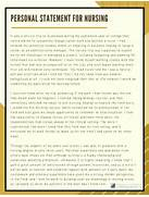 Personal Statement For Nursing Sample That Shows You The Best Photos Of Goal Statement Examples Professional Goal Sample Personal Statement For Postgraduate Application 25 Best Ideas About Personal Statements On Pinterest