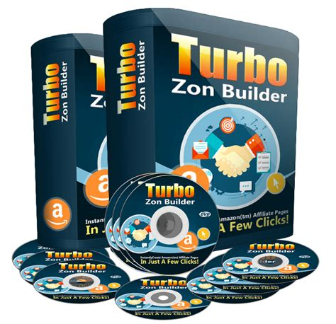 Turbo Instant Niche Templates by Turbo Instant Niche Templates Exclusive Bonus