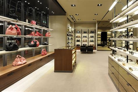 bottega veneta store marina bay sands singapore