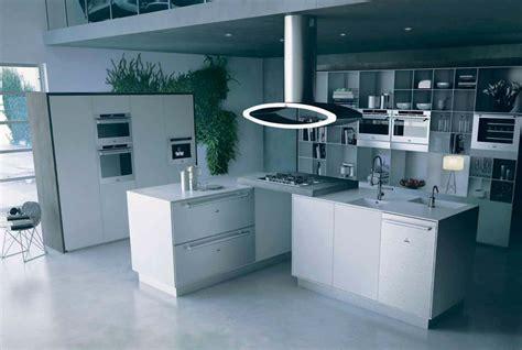 hotte de cuisine aspirante hotte de cuisine ilot cuisine moderne colors avec ilot