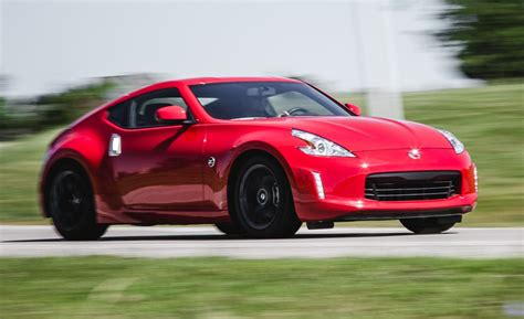 Nissan Z Price, Photos, And Specs
