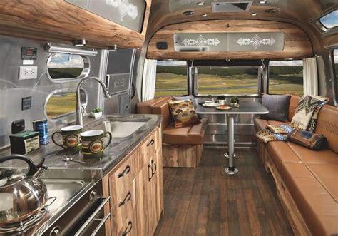 caravan kitchen accessories vacances en cing car airstream pour vivre une 1989