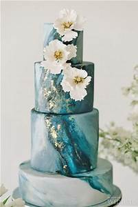 Gorgeous Wedding Cakes With Variety of Cute and Unique Design