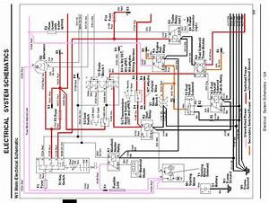 Automatic List Riding Diagram Belt Wiring Backhoe John