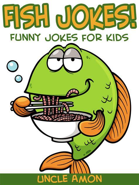 smashwords fish jokes funny jokes  kids  book