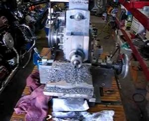 metal shaper machine homemadetools net