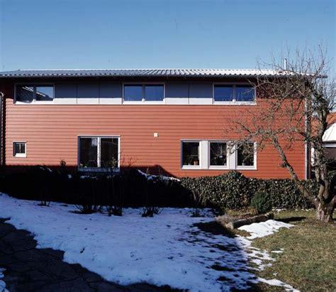 Holzhaus Bescheiden Und Ein Bisschen Keck by Holzhaus Bescheiden Und Ein Bisschen Keck Das Haus