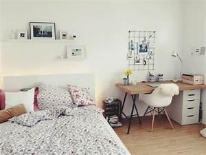 Kleines Zimmer Einrichten Student : die besten 25 wg zimmer ideen auf pinterest zimmer einrichten wg zimmer einrichten ideen und ~ Sanjose-hotels-ca.com Haus und Dekorationen