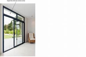 Fenêtre à L Anglaise : fenetre ouverture l anglaise amazing fentre franaise with ~ Premium-room.com Idées de Décoration