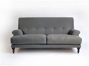 buy the scp oscar two seater sofa at nestcouk With are sofa and couch the same thing