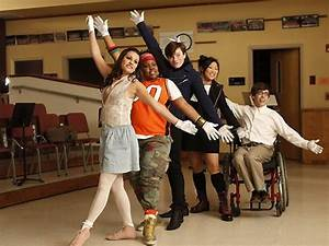 Image - Glee-Series-1-Episode-1-Pilot.jpg | Glee TV Show ...