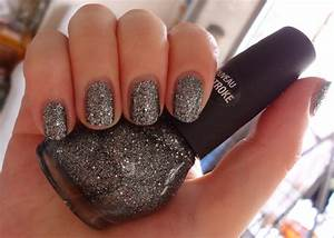 Nicole By OPI Nicole's Nickel nail polish review | Through ...  Opi