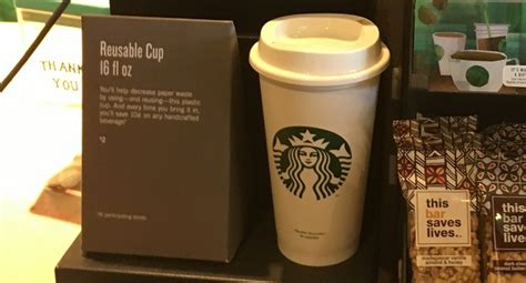 How To Score A 16oz. Grande Coffee At Starbucks For Only [galleries start=