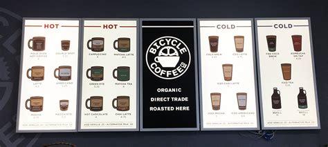 See more ideas about coffee menu, menu design, food design. Menu Board Design 101 - Best Practices, Tips & Tricks
