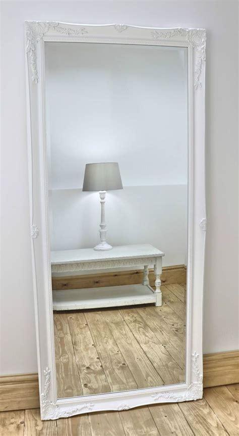 shabby chic floor mirror shabby chic floor mirror inovodecor com