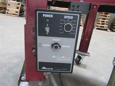 portec flowmaster aa  power corner belt curve