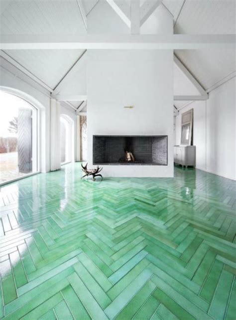 10 Unique Flooring Ideas  Interior Decoration