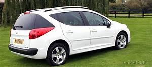 Peugeot 207 Sw : index of wp content gallery peugeot 207 sw sport hdi 92 review ~ Gottalentnigeria.com Avis de Voitures