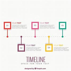 template infografico timeline timeline infographic With timline template
