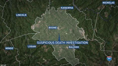 West Virginia State Police Investigating Suspicious Death