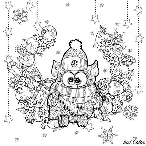 disegni da colorare per adulti da stare natale 44737 natale disegni da colorare per adulti