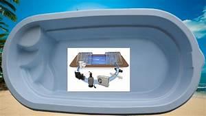 Pool Wanne Kunststoff : gfk schwimmbecken 4 8 x 2 5 gfk pool vollisoliert fertigpool einbaubecken polen ebay ~ Watch28wear.com Haus und Dekorationen