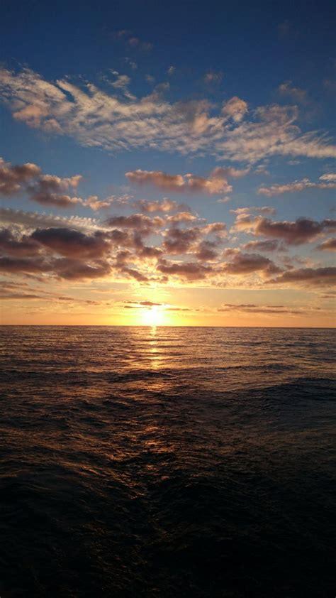 abendfahrt zum sonnenuntergang sunset toern stralsund