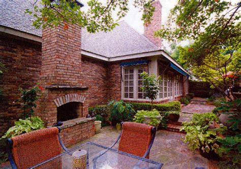 midtown tulsa luxury patio home