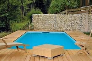 Pool Mit Holzterrasse : swimmingpool bausatz apia betonwand schwimmbecken 1 20m tief vom garten fachh ndler ~ Whattoseeinmadrid.com Haus und Dekorationen
