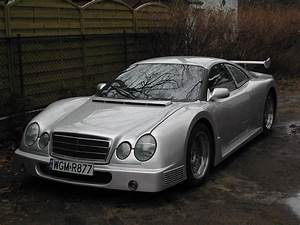 Mercedes Gtr : has anyone made a mercedes clk gtr kit ~ Gottalentnigeria.com Avis de Voitures