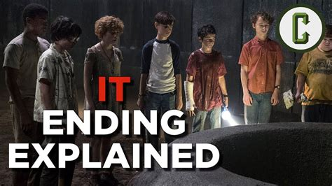 explained whats   pennywise