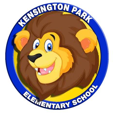 kpe history kensington park elementary