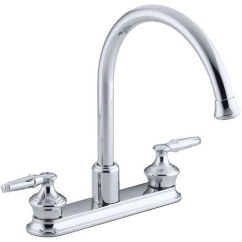 Kohler Coralais Faucet Leaking by Where To Buy The Best Kohler Kitchen Faucet Review 2017