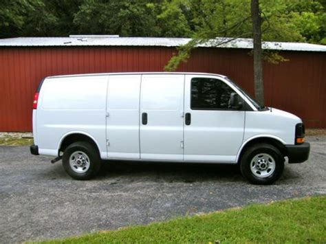 car maintenance manuals 2008 gmc savana 2500 auto manual purchase used 2008 gmc savana 2500 base standard cargo van 4 door 4 8l in saint louis missouri