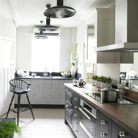 Country Kitchen Ideas Uk - kitchen ideas designs and inspiration ideal home