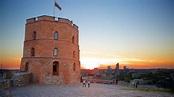 Gediminas Tower in Vilnius, | Expedia