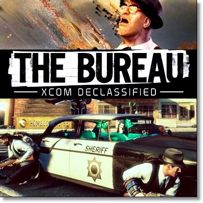 the bureau xcom declassified gameplay pc 301 moved permanently