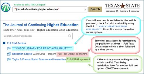 finding articles ed  educational philosophy