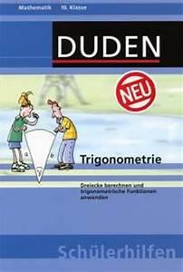 Trigonometrie Berechnen : trigonometrie dreiecke berechnen und trigonometrische funktionen anwenden mathematik 10 ~ Themetempest.com Abrechnung