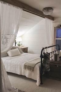Vorhang über Bett : die besten 25 himmelbett vorhang ideen auf pinterest vorhang ber dem bett vorh nge ber dem ~ Markanthonyermac.com Haus und Dekorationen