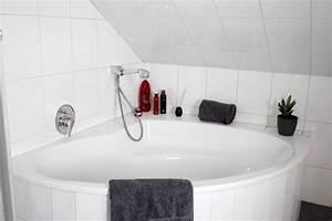 Kleines Badezimmer Tipps : einrichtungstipps f r kleine badezimmer bezaubernde nana ~ Markanthonyermac.com Haus und Dekorationen