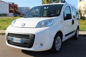Fiat Qubo 1 3 Mjt 95cv In Vendita - Autoquarta