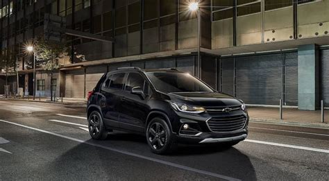 chevrolet trax features pictures price fairbanks ak